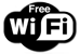 Free Wi-Fi Internet to Motel Rooms
